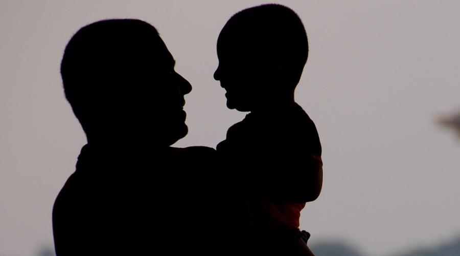 Jaki powinien być ojciec mojego dziecka?