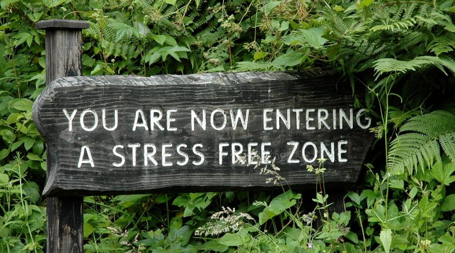 Jak poradzić sobie ze stresem? Raz a dobrze.