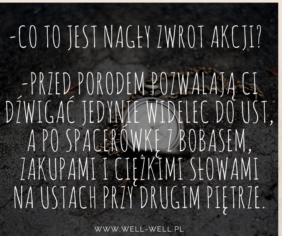 ciężkość well-well.pl