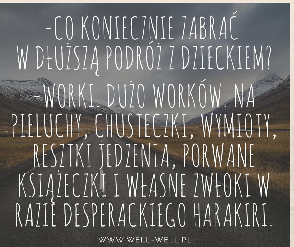 podróż www.well-well.pl
