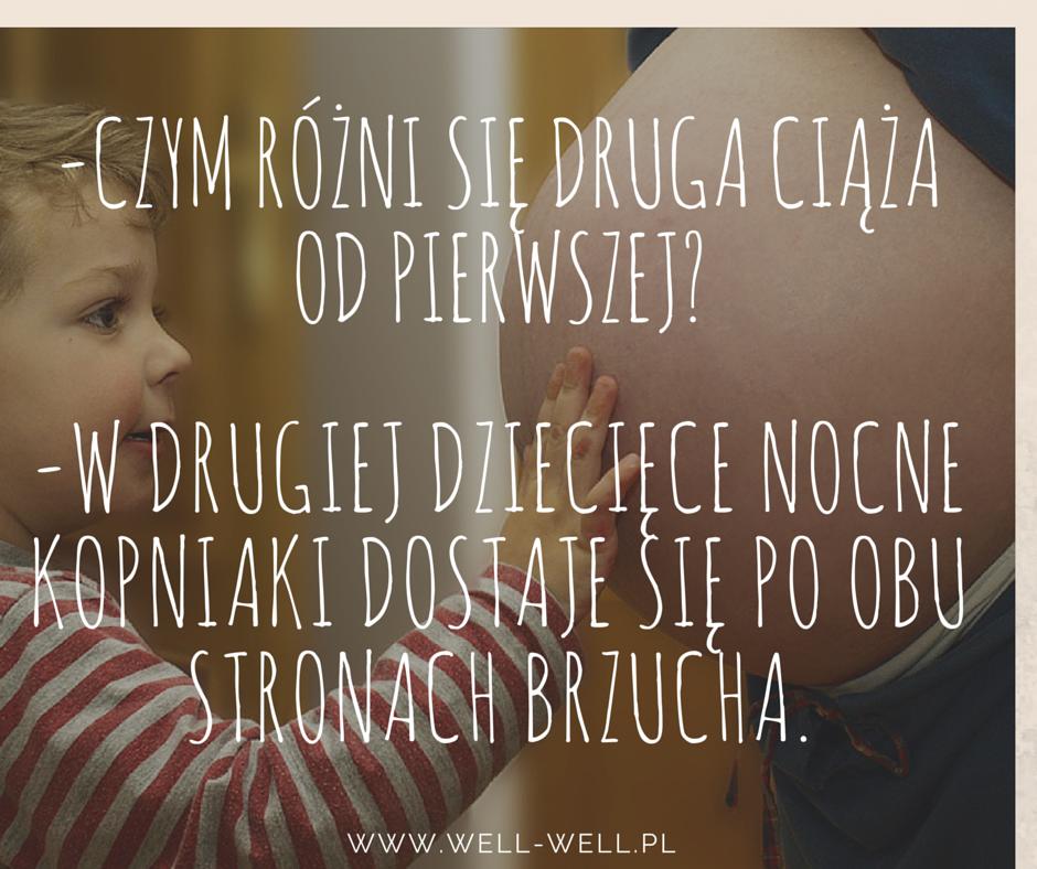 druga ciąża www.well-well.pl