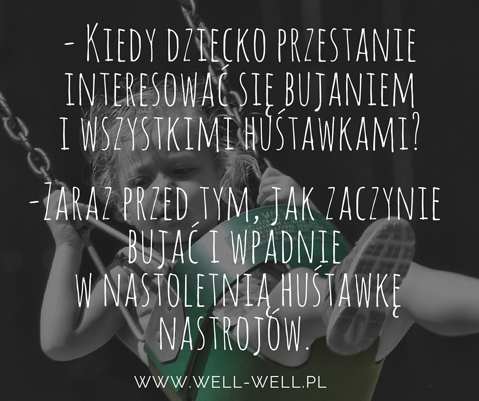huśtawka well-well.pl