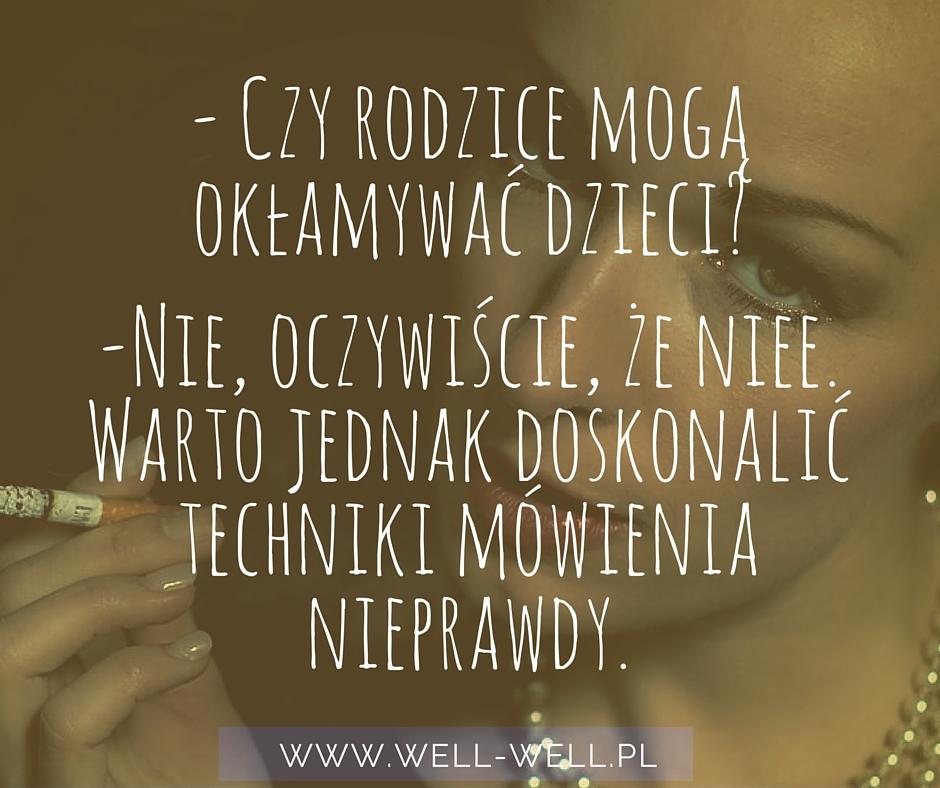 kłamstwo www.well-well.pl