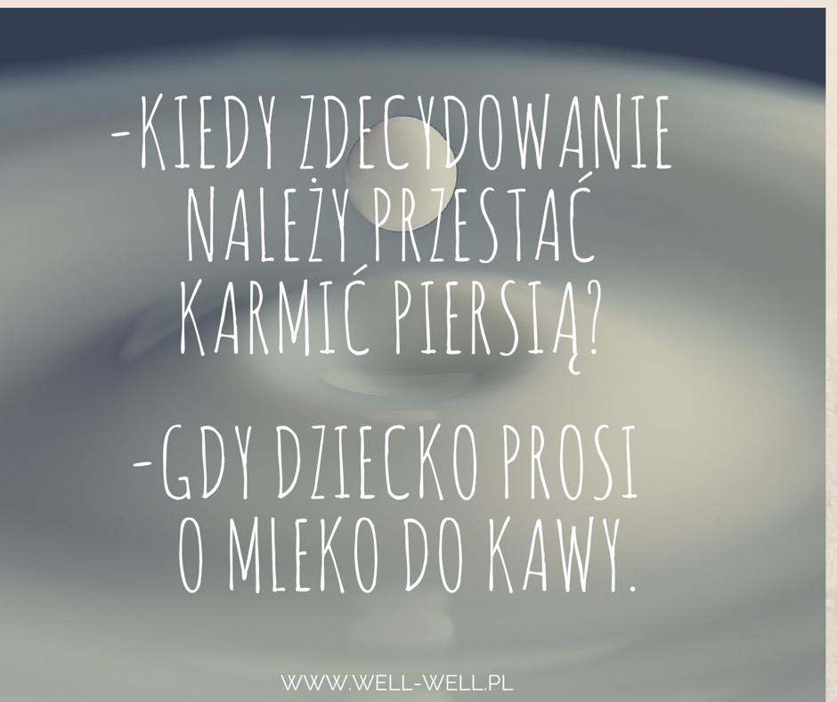 karmienie piersią well-well.pl