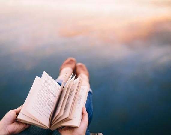 6 tytułów – marzę o tym, by je wreszcie przeczytać