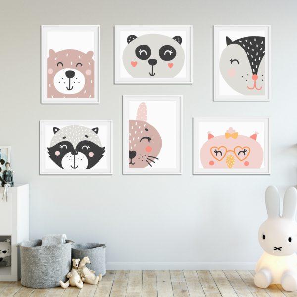 galeria przyjaciele