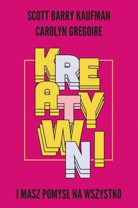 książka o kreatywności