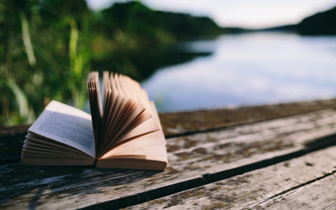 Przeczytane #3 – lipiec i sierpień 2018