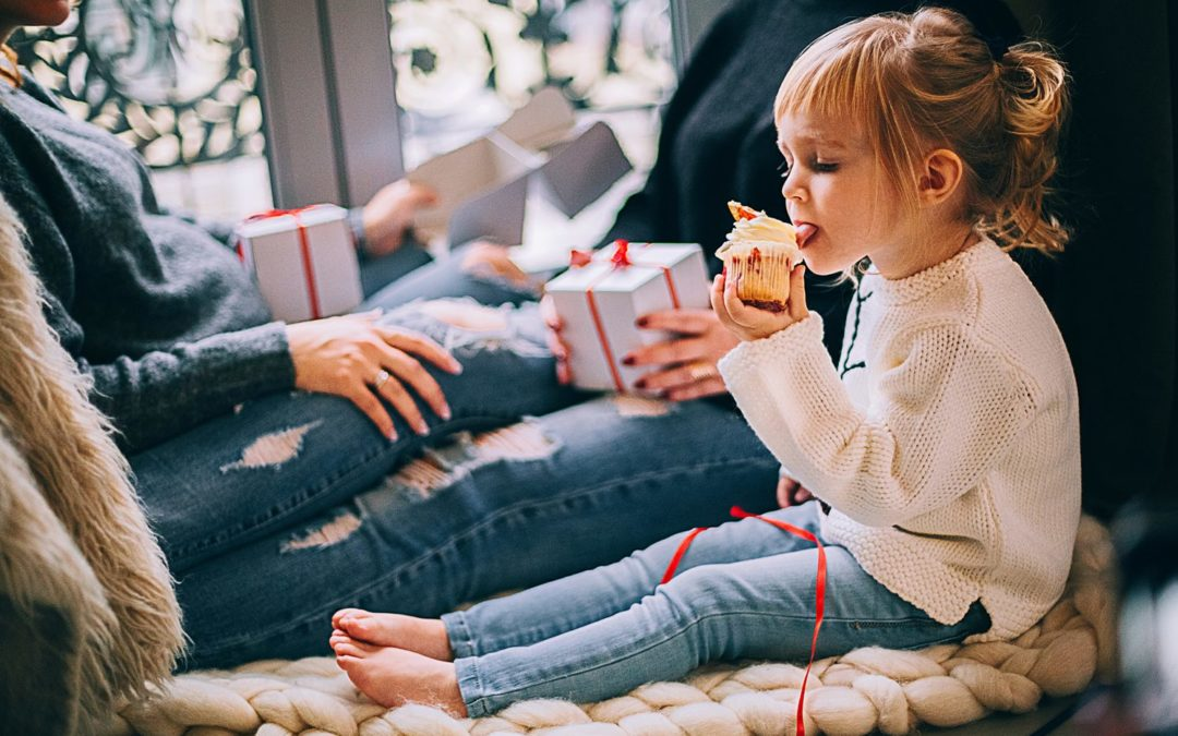 Szczęśliwe dziecko czy szczęśliwy dorosły – co byś wybrała?