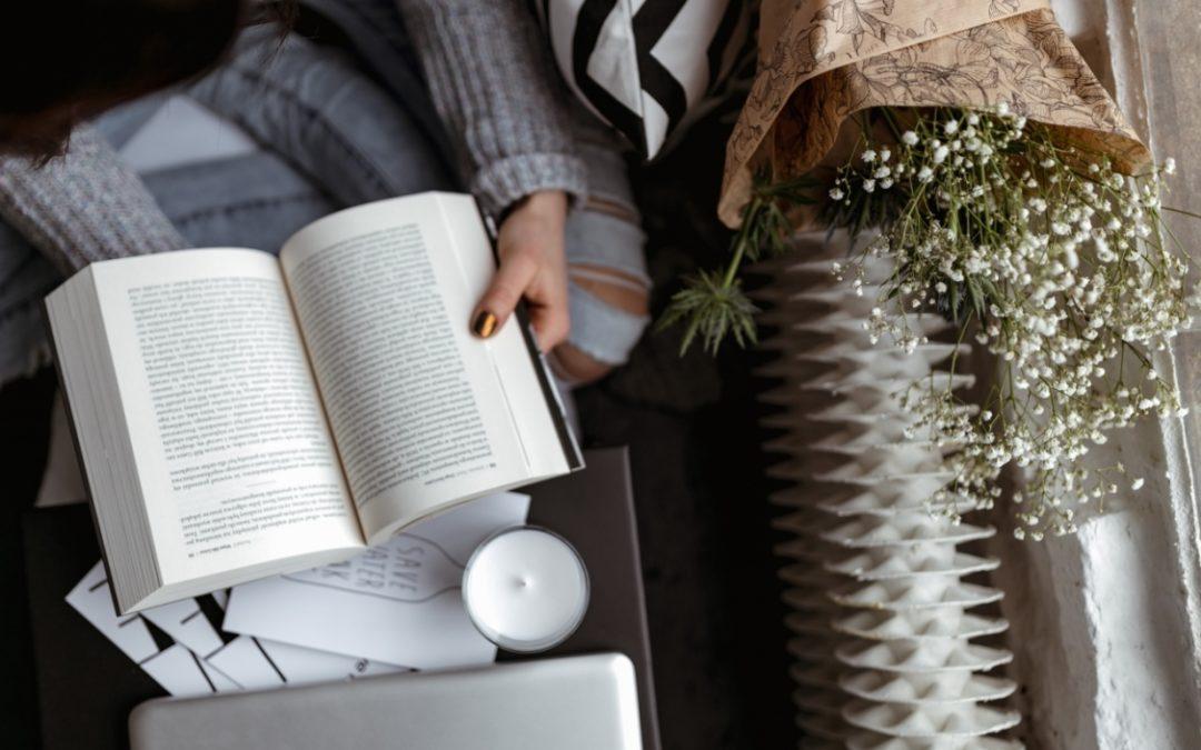 Przeczytane #6 – odraczanie gratyfikacji, lagom, samousprawiedliwianie i trendy 2019