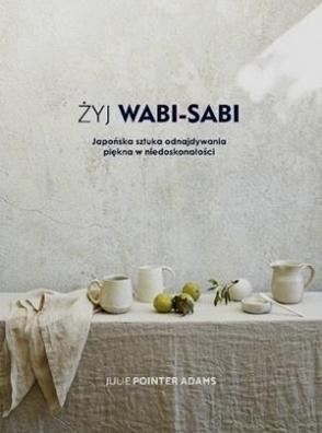 wabi-sabi książka