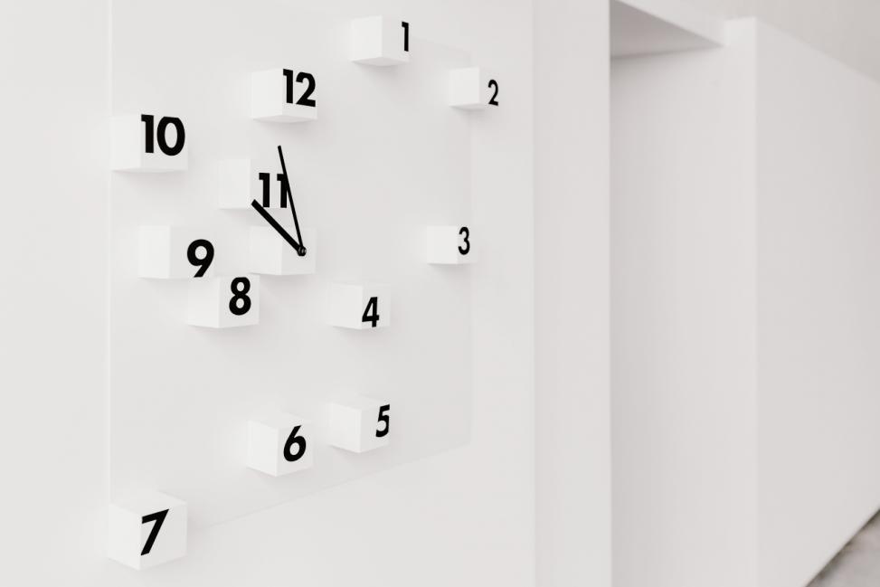 Jak nastawić swój zegar biologiczny? Strategia zmniejszająca podatność na przewlekły stres.